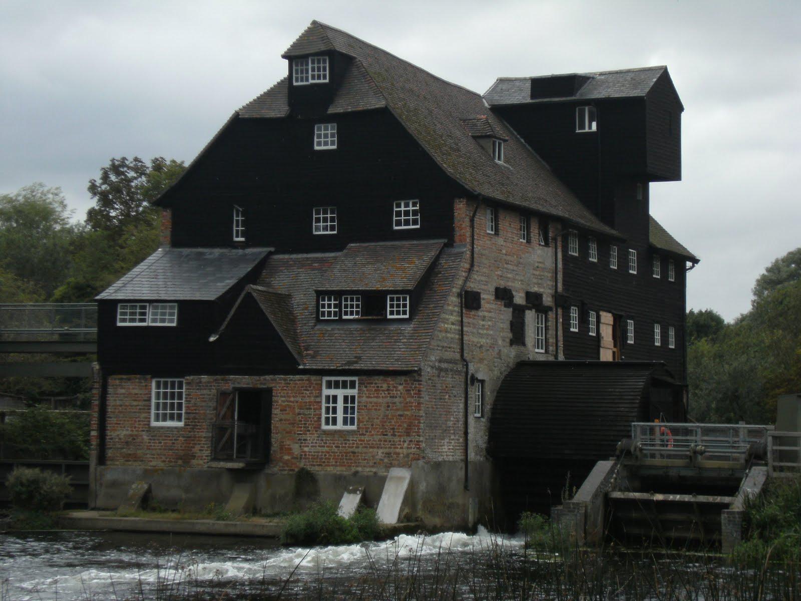 DSCF9460 Houghton Mill