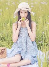 Miranda Ma Zehan China Actor