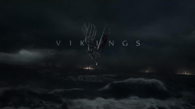 SérieMorte: Vikings