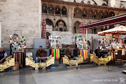 Пазарите на Истанбул