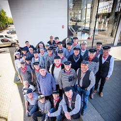 2016-04-20 Lenteconcert RSO, Concertzaal Tilburg