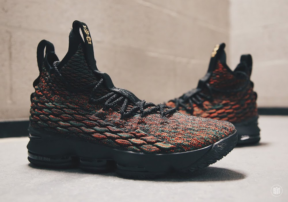 a4227cda9eb2 Buy Cheap Nike LeBron 15 Shoes for Sale 2018