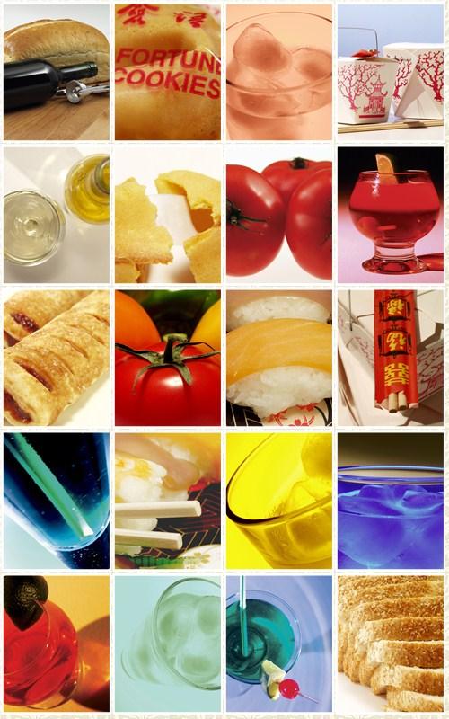 Medio Images: CD320 Food & Drinks