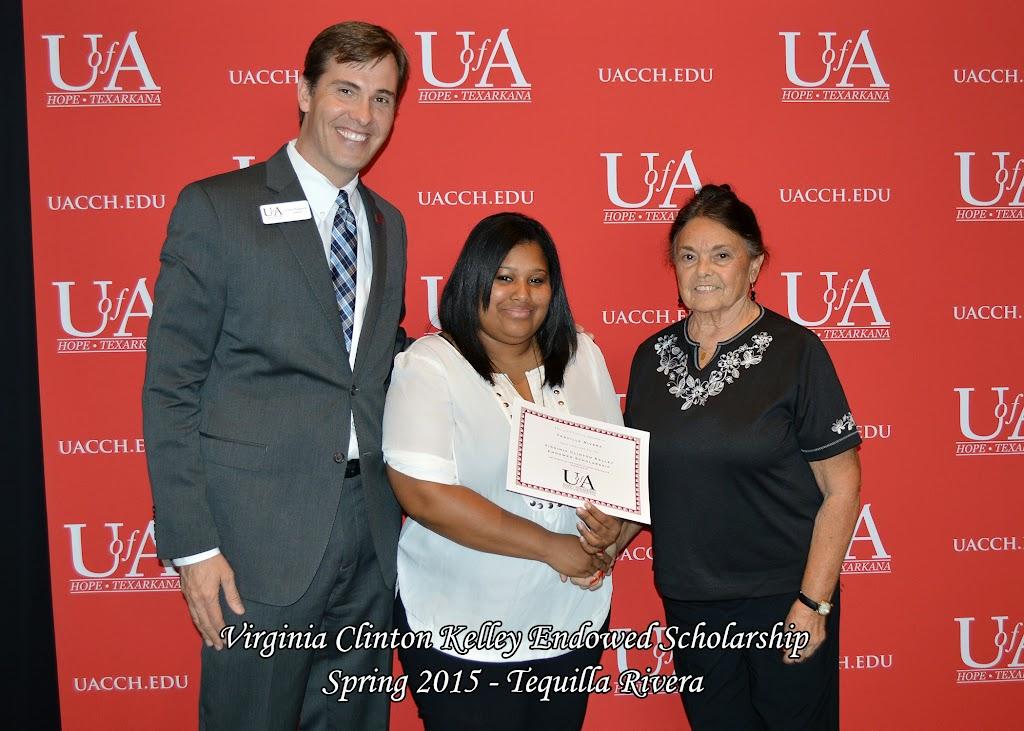 Scholarship Awards Ceremony Spring 2015 - Tequilla%2BRivera.jpg