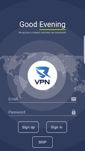 RNS Free Residential VPN 2