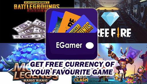 EGamer screenshot 1