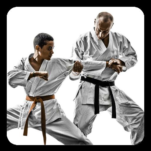 Karate 運動 App LOGO-硬是要APP