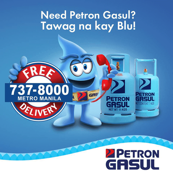 Sakto, Sulit, and Safe Cooking with Petron Gasul