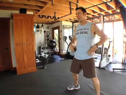 Tony Horton Mason Choice Exercises, Tony Horton