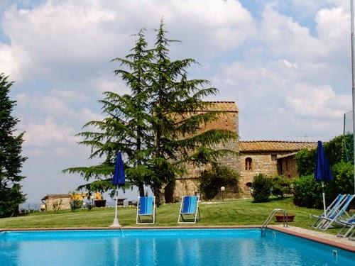 Villa Laura_San Gimignano_1