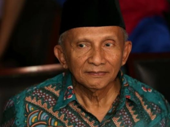 Ditinggalkan Pengurusnya, Eko: Kayaknya Ramalan Amien Jadi Gelandangan Politik Bakal Terwujud nih...