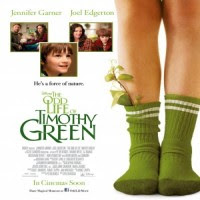 فيلم The Odd Life of Timothy Green