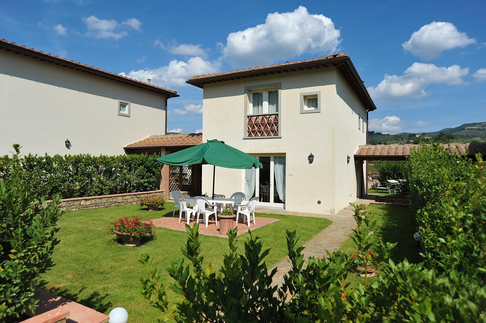Casa Turchesa_Greve in Chianti_1