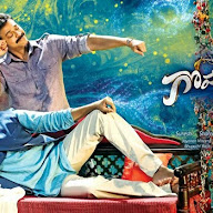 Gopala Gopala First Look Poster