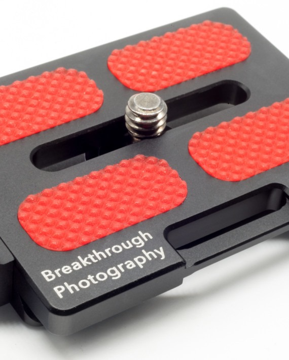 Breakthrough Photography Universal Arca-Type Quick Release Plate at B&H
