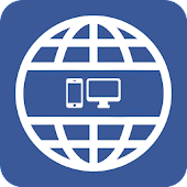 PC View for Facebook - Desktop Browser