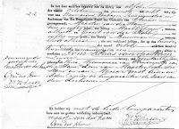 Ham, Klaas van der Overlijdensakte 10-10-1831 Ameide.jpg