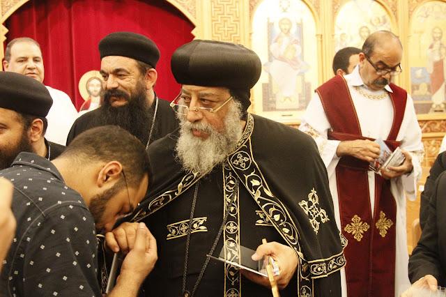 H.H Pope Tawadros II Visit (4th Album) - _MG_1798.JPG