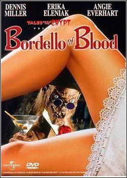 Download - O Bordel de Sangue - DVDRip AVI Dual Áudio