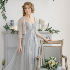 Wedding photographer Tatyana Andreeva (tanchamoments). Photo of 21.01.2016