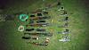 नाकाम हुई  आतंकियों की साजिश Jammu-Kashmir के Kupwara में हथियारों का बड़ा जखीरा बरामद..?