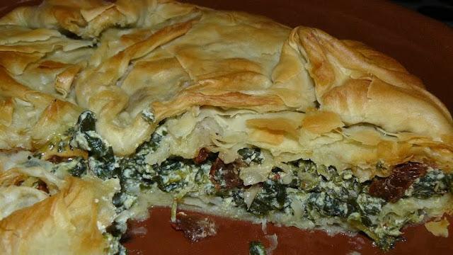 torta salata con spinaci2