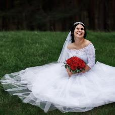 Wedding photographer Vasil Aleksandrov (vasilaleksandrov). Photo of 26.07.2018