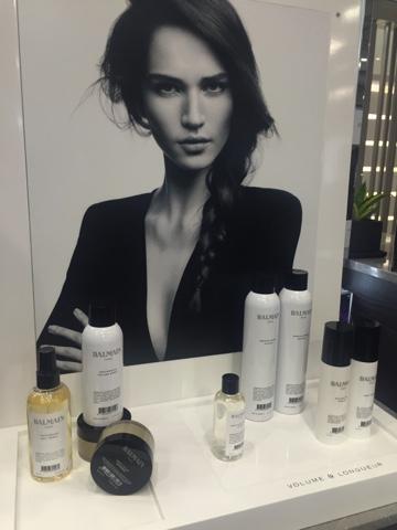 Siの小分享 ~ Chic Private i Salon X BALMAIN HAIR COUTURE 聯乘活動