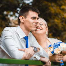 Wedding photographer German Titov (Gidwara). Photo of 11.09.2013