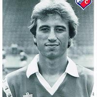 FCU Spelerskaarten 1982-83