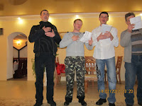 Фоторепортаж с тренинга по ньяса-йоге 12-18 февраля 2012г в Карпатах.708
