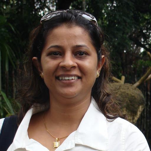 Sakina Rangwala