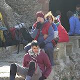 Sortida Sant Salvador de les espasses 2006 - CIMG8318.JPG