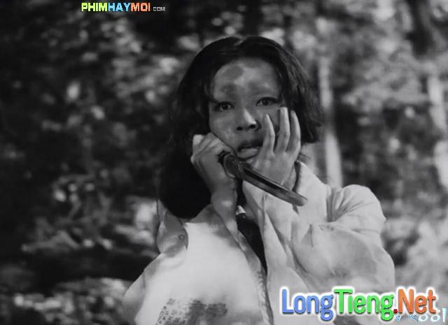 Xem Phim Lã Sanh Môn - Rashomon - phimtm.com - Ảnh 2