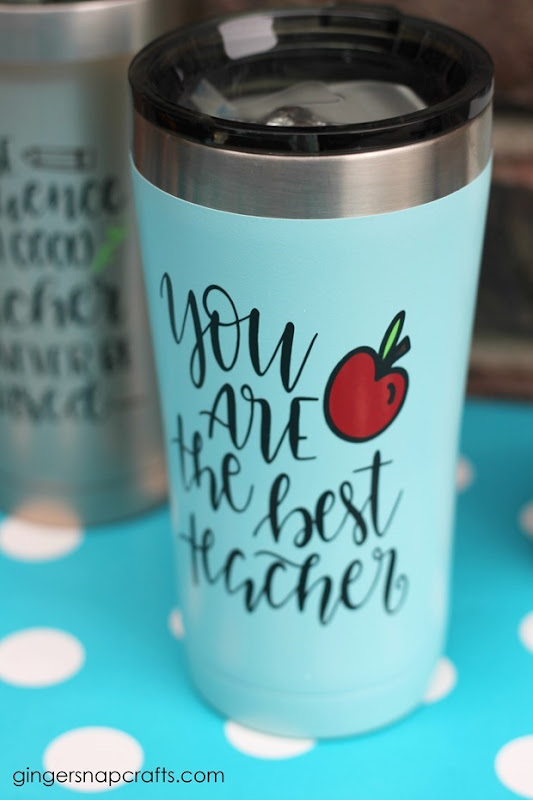 teacher cup