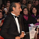 OIC - ENTSIMAGES.COM - Alexandre Desplat at the  59th BFI London Film Festival: Suffragette - opening gala London 7th October 2015 Photo Mobis Photos/OIC 0203 174 1069