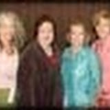 Colleyville Woman's Circle of Hope Grants adn Awards Luncheon