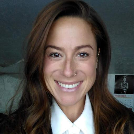 Jennifer Kramer