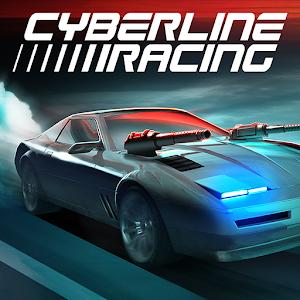 Cyberline Racing apk mod v0.9.8871