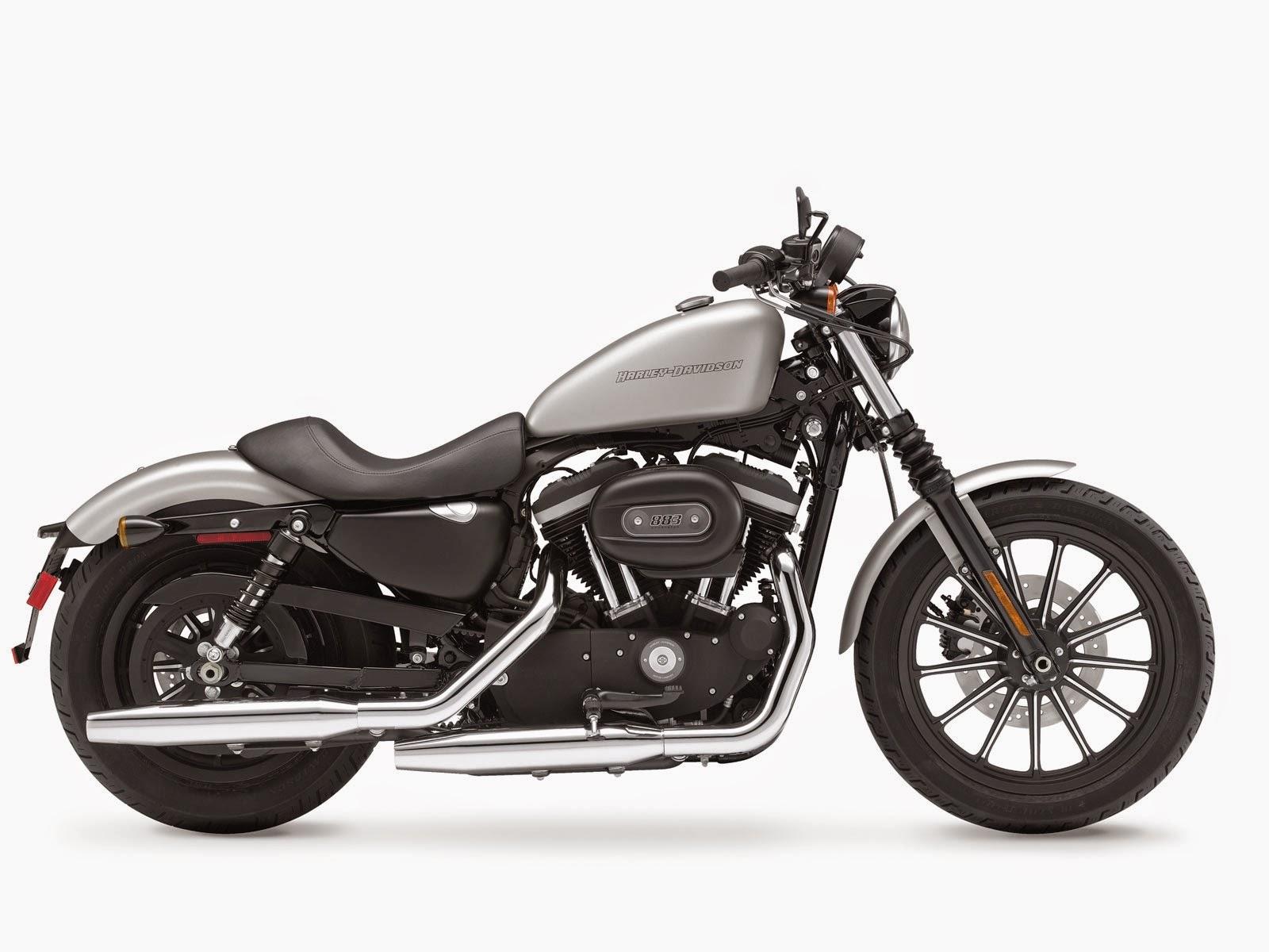 Thunder 250 Modifikasi Harley