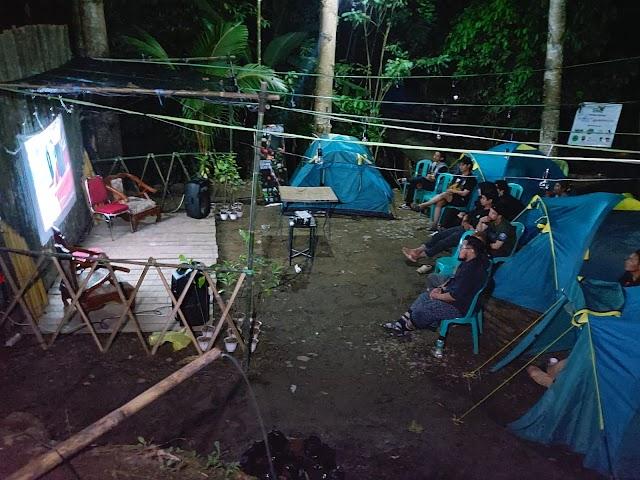 Festival Kopi Meratus, Penggabungan Alam dan Kopi