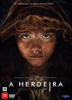 Download - A Herdeira (2016) Torrent BluRay 720p / 1080p Dublado