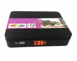 Đầu thu truyền hình kỹ thuật số DVB T2 HD-012