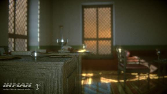 Test interior 01