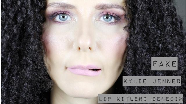 kylie lip kit, youtube videoları, aliexpres, alışveriş, onlinealışveriş