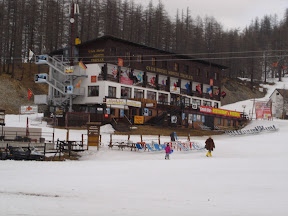 Skiing Holiday - Sauze D'Oulx, Italy