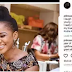 You Wonder How 29-year-old Adesua Etomi Look So Young?