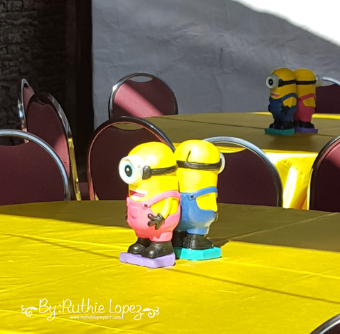 Minion Girl Birthday Party -  SnapDragon Snippets - Ruthie Lopez - My Hobby My Art 25
