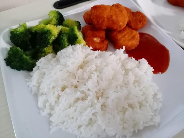 Makanan Paling Simple Tetapi Sedap Betul!