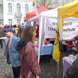 1. Mai 2013 Saarbrücken